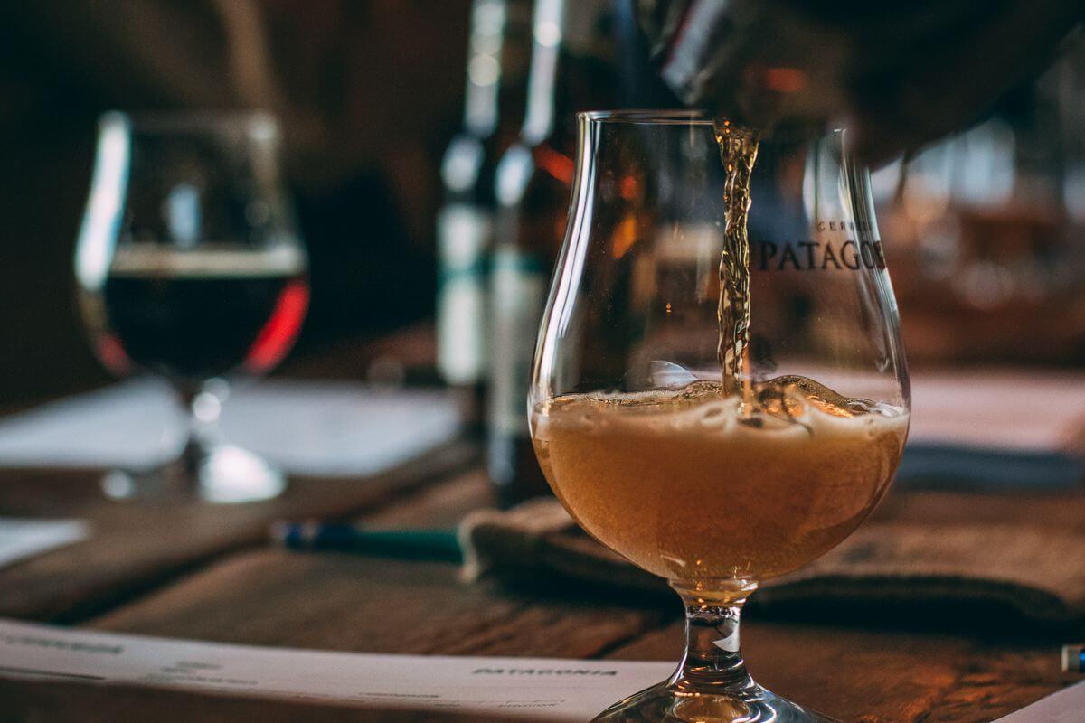 Cerveza Patagonia – Festival Del Lúpulo